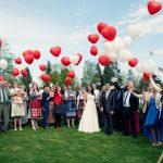 Hochzeitsfotografie in Augsburg